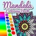 Livre De Coloriage De Mandala