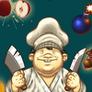 Fruits Chef