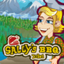 Sally BARBECUE Commun