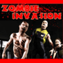 Invasion De Zombies