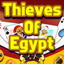 Les voleurs de l'Égypte