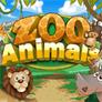 Les Animaux De Zoo